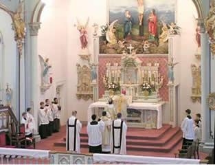 Roman Rite Mass
