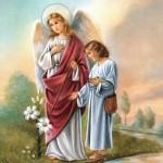 Healing Prayer to Saint Raphael the Archangel