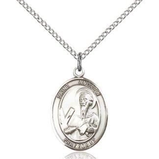 St Andrew Medal
