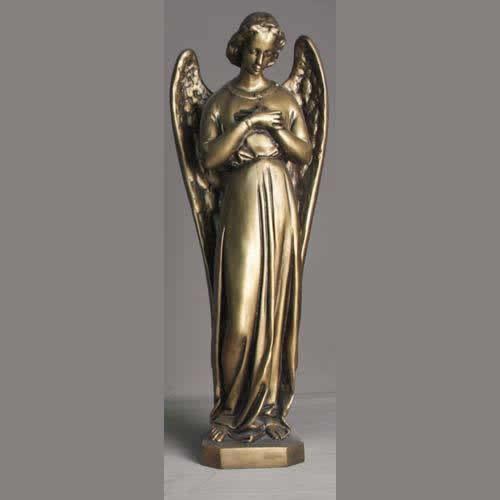 Bronze Catholic Statues