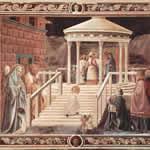 Presentation of the Virgin Mary
