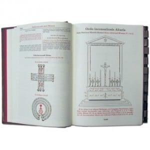 Altar Missal Missale Romanum