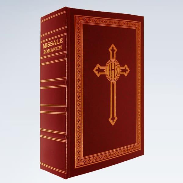 1962 Missale Romanum For
