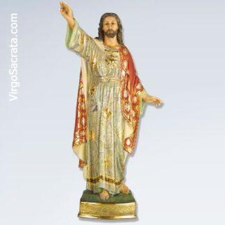 Glorious Jesus Statue