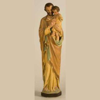 Statues of St. Joseph