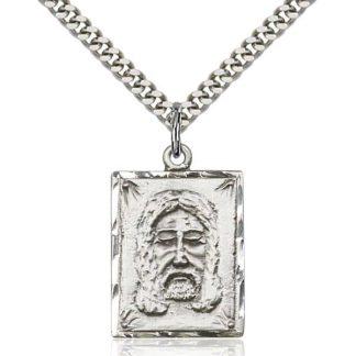 Holy Face Medal
