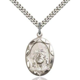 Ecce Homo Medal Pendant