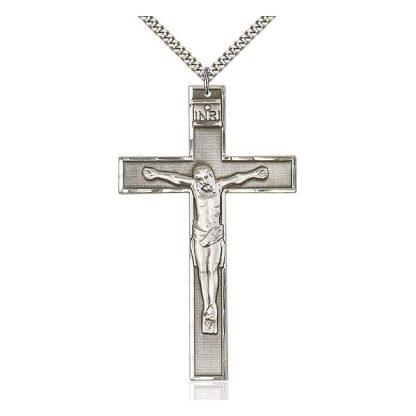 Bliss Crucifix Pendant