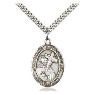 St Bernard of Clairvaux Medal