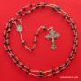 Red Garnet Rosary