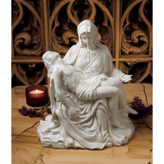 Pietà Statue