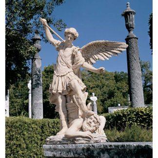 Garden Angel Statue