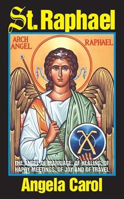 St Raphael Archnagel
