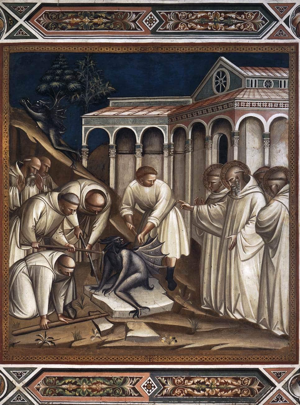 Power of St-Benedict Prayer