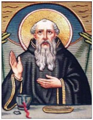 Saint Benedict Prayers