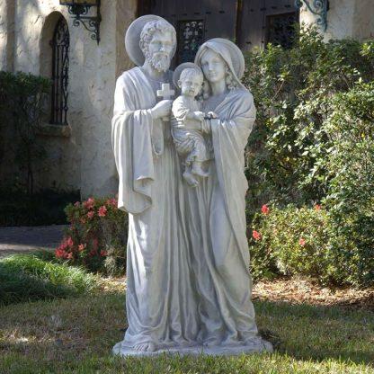 Church Estate Sculpture