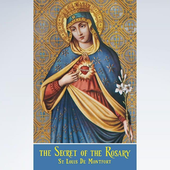 Holy Rosary Prayer Pdf