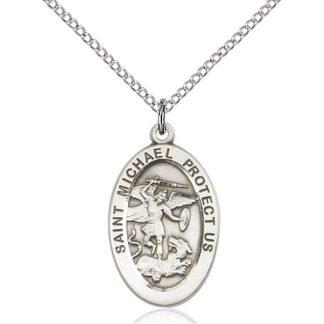 St-Michael Medal