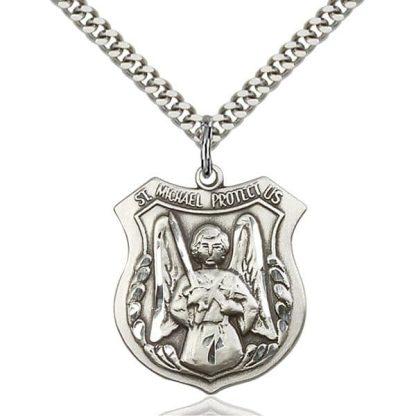 shield of faith medal