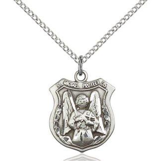 Saint Michael, Protect Us