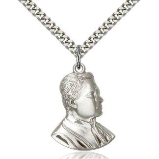 St Pius X Pendant