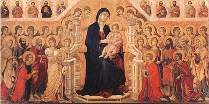Litaniae Sanctorum - The Litany of the Saints