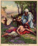 The Good Samaritan. On the Abuse of Divine Mercy Sermon by St. Alphonsus Liguori