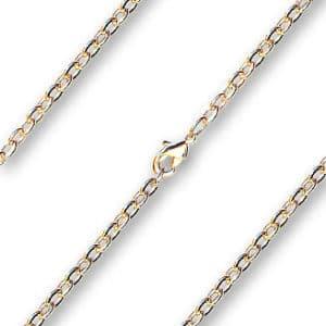Cobra Chain Necklace