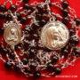 Chaplet Rosary Mater Dolorosa