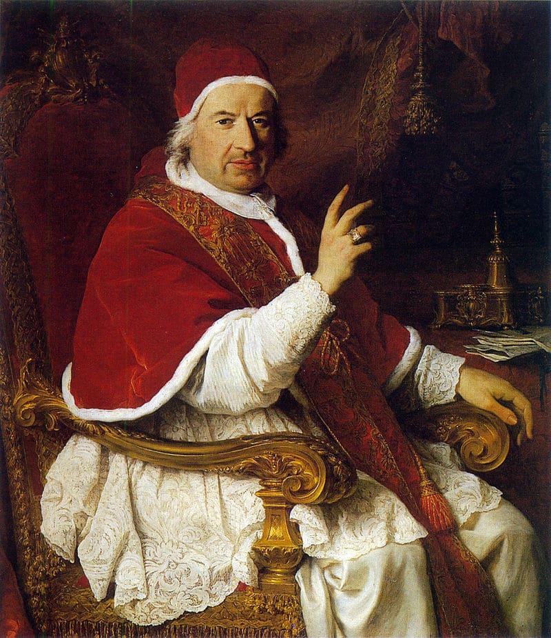 Degradation of a Bishop
