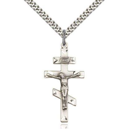 St Andrew Crucifix