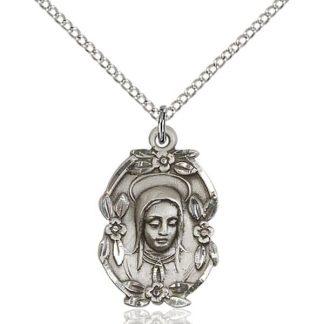 Madonna pendant