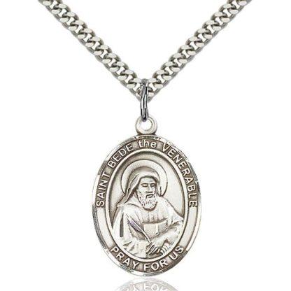 St Bede the Venerable