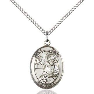 Medal of Saint Mark the Evangelist