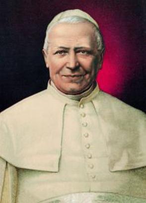 Bl. Pius IX