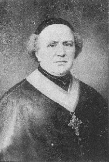 Father Migne