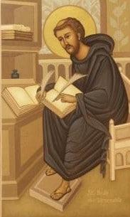 St. Bede the Venerable