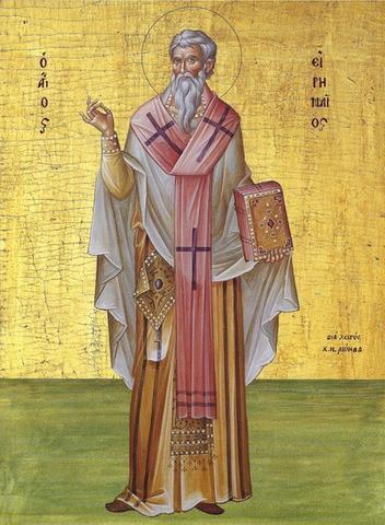 St. Ireneus