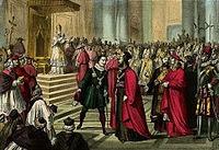First Vatican Council