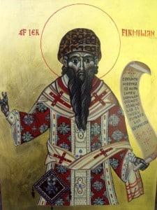 Bishop Firmilean