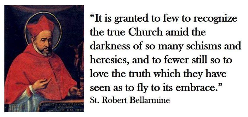 Herecy Quote