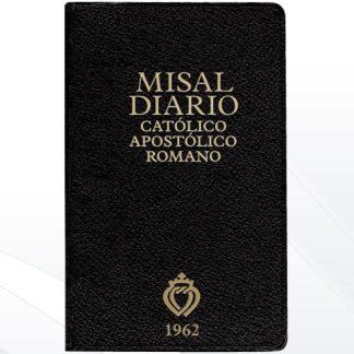 1962 Misal Diario