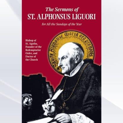 Sermons of St. Alphonsus Liguori
