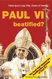 Paul VI beatified