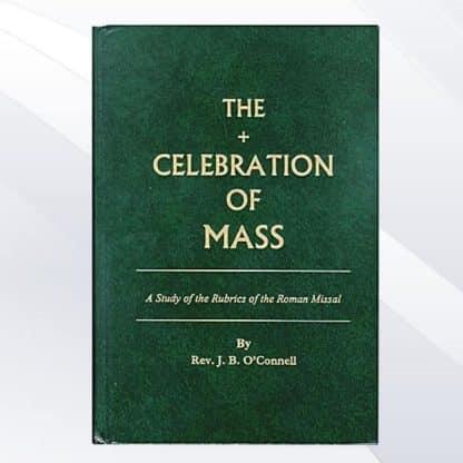 Celebration of Traditional Latin Mass