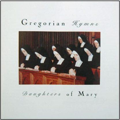 Liturgical hymns in Gregorian ChantLiturgical hymns in Gregorian Chant