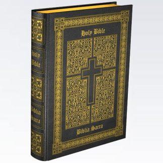 Douay-Rheims Bible Clementina Vulgata