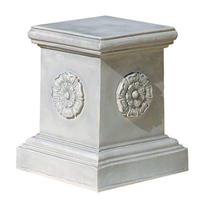Garden Sculpture Plinth