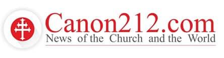 Canon212.com Catholic news aggregator