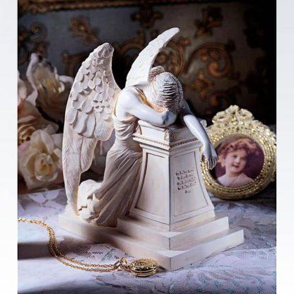 Desktop Weeping Angel Monument